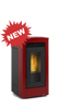 Ductable Pellet Stoves - Brunella Elite