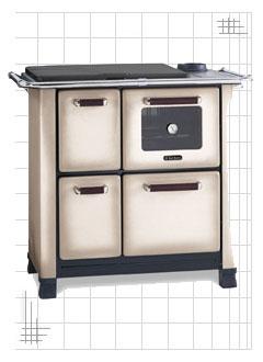 Cucina A Legna Dal Zotto.Classica 450 Cucine A Legna Dal Zotto