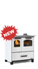 Wood Cookers - Favola 4,5