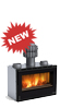 Fireplaces - Inserto 800 PRS