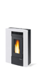 Ductable Pellet Stoves - Karin