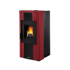 Ventilated Pellet Stoves Rita Evo