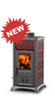 Wood stoves - Rosi