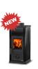 Wood stoves - Silla