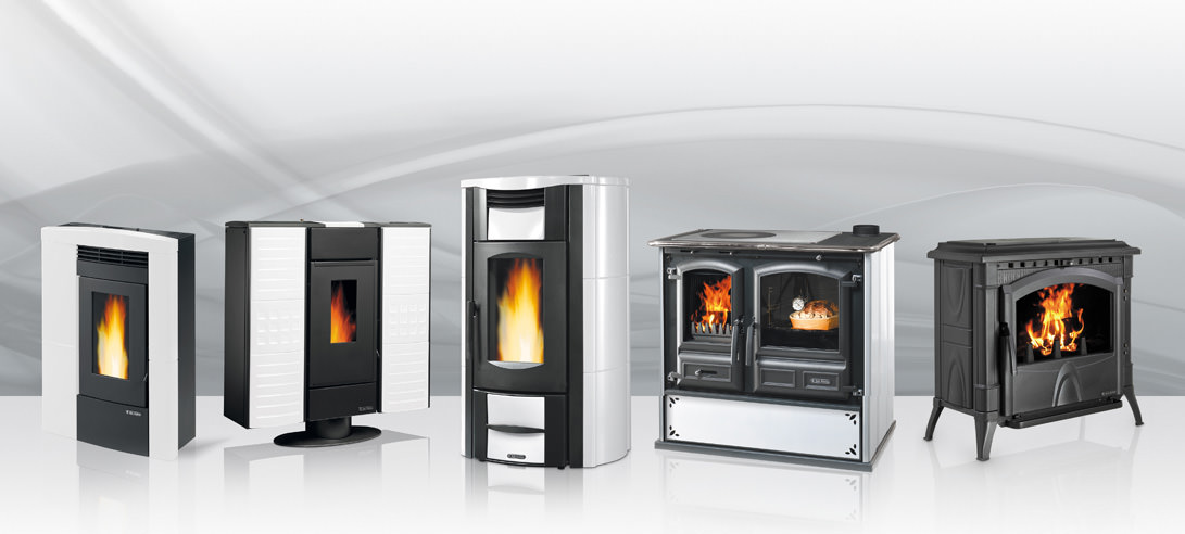 Dal Zotto Stoves