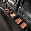 Wood drawer Wood Cookers Regina 631 4.0 Steel